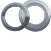 Corrugated Gasket With Outer Ring