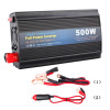 high quality modified sine wave inverter 500W/car power inverter 500W