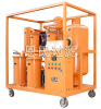 Vacuum Lubrication Oil - Hydraulic Oil Purifier