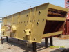 ISO authorized Circular Vibrating screen