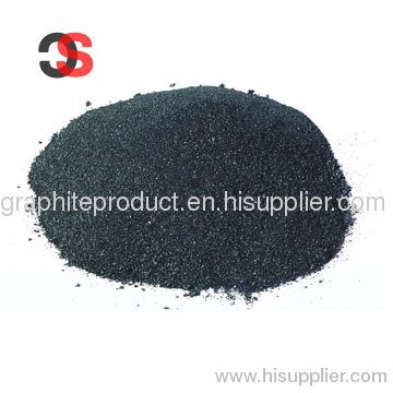 Graphite electrode powder used in foundry industry/Artificial Graphite Powder