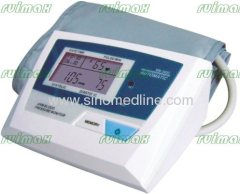 Upper Arm Fully Automatic Digital Blood Pressure Meter