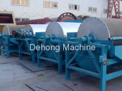 China CTB6018 wet-type Magnetic Separator for coal