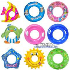 swim ring, inflatable swim ring, swim float ring, inflatable swim tube, duck swim ring