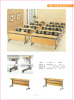Modern design Folding conference meeting table