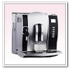 Fully Espresso Automatic Coffee Machine with Plastic Housing