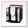Automatic Coffee Machine for Bean with LCD Display