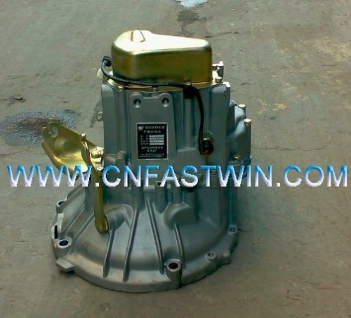 AUTOMATIC GEAR BOX FOR GEELY