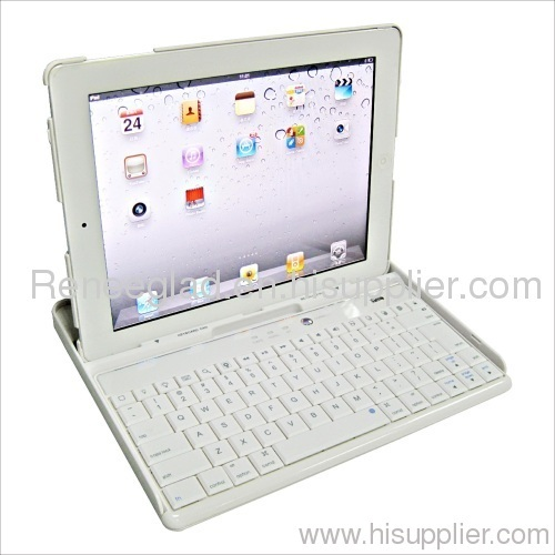 OEM Wireless Bluetooth Keyboard for ipad----Promotion Gift