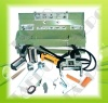 Tool kit for splicing module