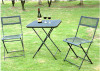 folding patio furniture bistro sets
