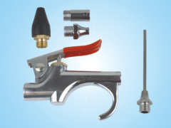 Metal Set of Dust Blow Guns