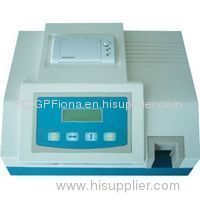 Perlong Urine Chemistry Analyzer