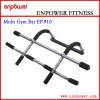 Multi Function Net Weight 2.7KGS Adjustable Chin Up Bar ,Door Gym Bar