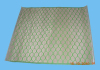 Oil vibration sieving mesh--Hookstrip Soft Screen