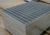 Electro-galvanized Steel Grating