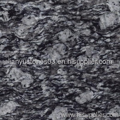 Surf White granite tile