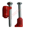 high security bolt seal for contianer