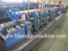 Precision High Frequency Welding Pipe-making Machine Line