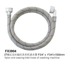 Nylong Wire Weaving Inlet Hose of Washing Machine