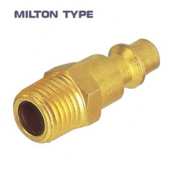 USA Type Male Quick Coupling Plug