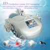3D cryolipolysis fat freezing cooling slimming machine 2012 new arrival