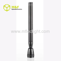 CREE R2 5W Aluminum flashlight high power rechargeable led torch light