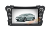 CS-HY040 CAR DVD PLAYER WITH GPS FOR HYUNDAI I40 2011-2012