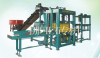 QT410 brick machine block machine