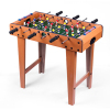 MINI WOODEN TABLE SOCCER