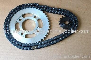 motorcycle chain kits