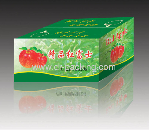 Customized Gift Paper Packaging Boxes with High Quality and Competed Price