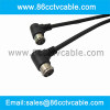 TV video cable, F Connector Video Cable