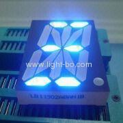 Single Digit 16 Segment Alphanumeric LED Display