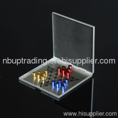 MINI ALUMINIUM GAME SET