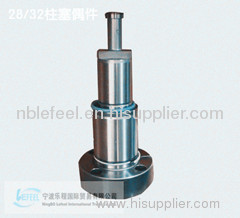 Supply of marine diesel engine B&W 28/32 plunger