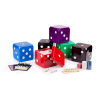 6 IN 1 CUBE GAME SET