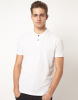 Mens Fashion Polo In Pique Jersey T-Shirts