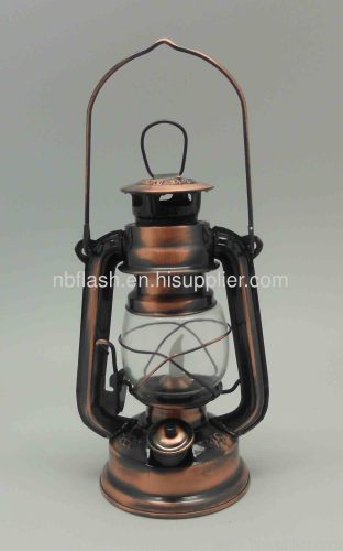 Kerosene light hurricane lantern glass globes LED Hurricane Lantern lamps