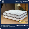 Luxury Double Pillow Top Spring Mattress