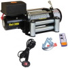 off road electric winch 9000lb with CE certificate
