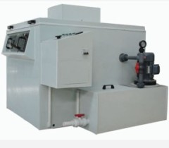 KR-D Cutting Die Etching Machine