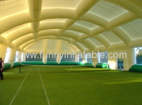 Giant inflatable sport tent,giant inflatable building