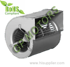AC Dual inlet Centrifugal Blower RD4C133-190