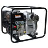 3 Inches Gasoline Trash Pump, Powered by Kohler
