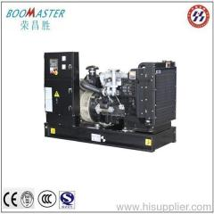 24KW/30KVa water cooled RICARDO power diesel generator