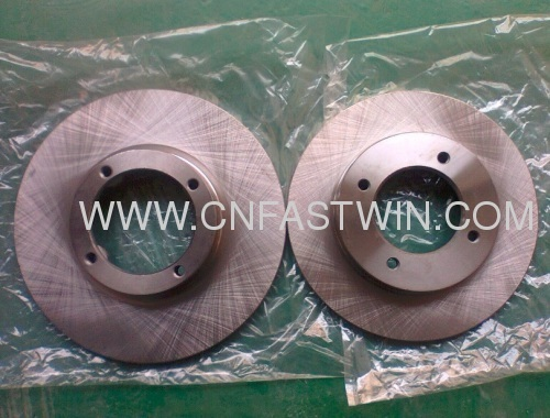 Chinese auto parts Car Brake Disc