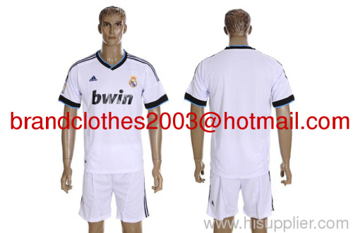 2012-2013 National Teams Football Shirts.2012-2013 Club Teams Football shirts.football jerseys