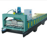 840 Glazed Roll Forming Machine