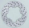 Best choice of solid brake disc